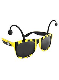 Sun Staches Bumblebee Party Glasses