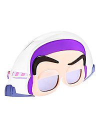 Sun Staches Buzz Lightyear Party Glasses