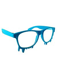 Sun-Staches Cool Water Partybrille