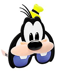 Sun Staches Goofy Partybrille