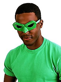 Sun Staches Green Lantern Party Glasses