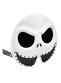 Sun Staches Jack Skellington Party Glasses