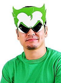 Sun Staches Joker Party Glasses