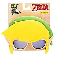 Sun-Staches Link Partybrille