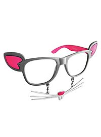 Sun Staches Maus Partybrille