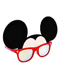 Sun-Staches Mickey Mouse Party Glasses