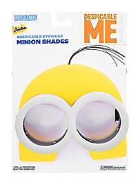 Sun Staches Minion Brille Kevin