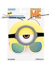 Sun-Staches Minion Brille Stuart