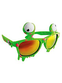 Sun Staches Monster Party Glasses