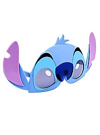 Sun Staches Stitch Partybrille