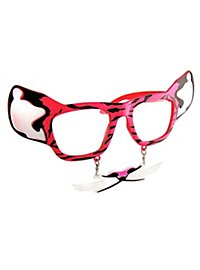 Sun Staches Tiger Party Glasses
