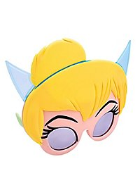 Sun-Staches Tinker Bell Party Glasses