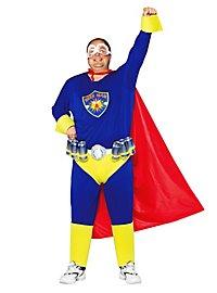 Super Guzzler Costume