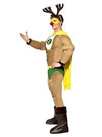 Super Rudolph Rentier Kostüm