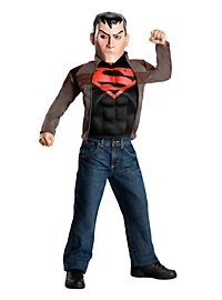 Superboy Kids Costume