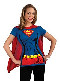 Supergirl Fan-Set