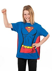 Supergirl Fan-Set für Kinder