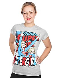 Supergirl Girlie Shirt