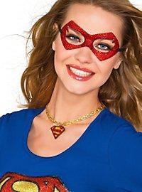Supergirl Halskette