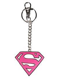 Supergirl - Schlüsselanhänger Logo