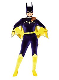 Superhero Batgirl Costume