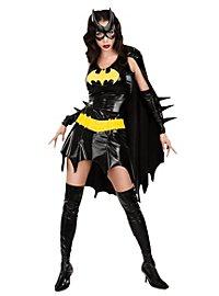 Superhéro Batgirl sexy Déguisement