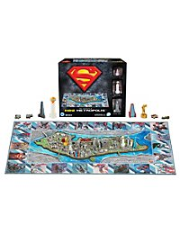 Superman - 4D Mini Puzzle Metropolis