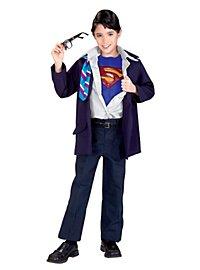 Superman Clark Kent Kids Costume