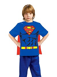 Superman Fan-Set für Kinder