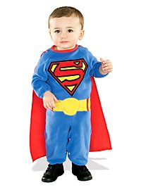 Superman Infant Costume
