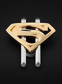 Superman Returns Money Clip gold