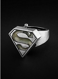Superman Ring LED