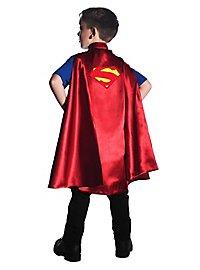 Superman Umhang für Kinder