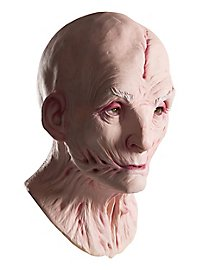 Supreme Leader Snoke Maske