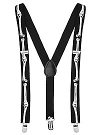 Suspenders bone design