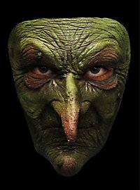 Swamp Witch Horror Mask