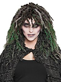 Swamp Zombie Wig