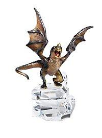Swedish Short-Snout Dragon Statuette
