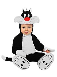 Sylvester the Cat Baby Costume