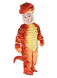 T-Rex dinosaur kid's costume