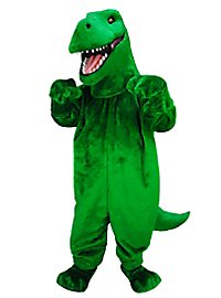 T-Rex Maskottchen