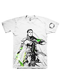 T-shirt Elfe The Elder Scrolls Online