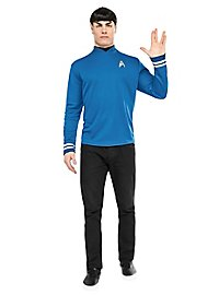 T-shirt Spock Star Trek