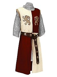 Tabard « Cœur de Lion » Assassin's Creed