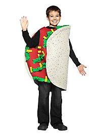 Taco Kinderkostüm