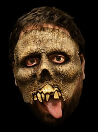 Tagrag Zombie Latex Half Mask