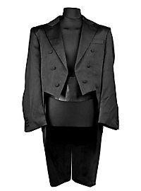 Tailcoat with Cummerbund