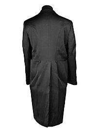 Tailcoat with Cummerbund