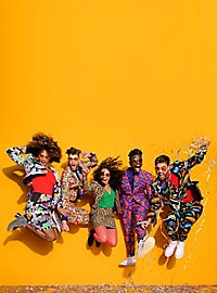 Tailleur OppoSuits Miss Testival