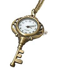 Taschenuhr Schlüssel